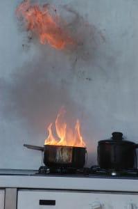 bigstock-Oil-Burning-On-Stove-3401461