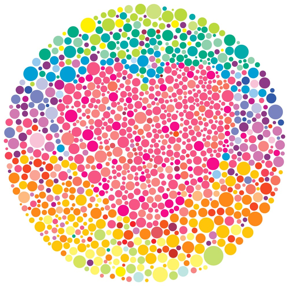 BLOGS: Teaching colour blindness will not help our children