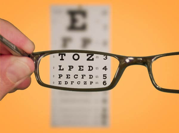 Do Cheap Reading Glasses Cause Eye Damage?