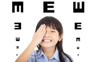 Children's Eye Care Tips