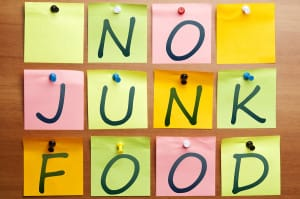 Can Junk Food Affect Eye Health?