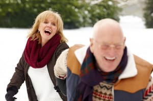 Do Cold Temperatures Affect Your Eyes?