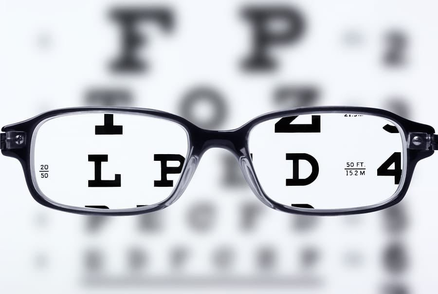 What Are Visual Acuity Tests?
