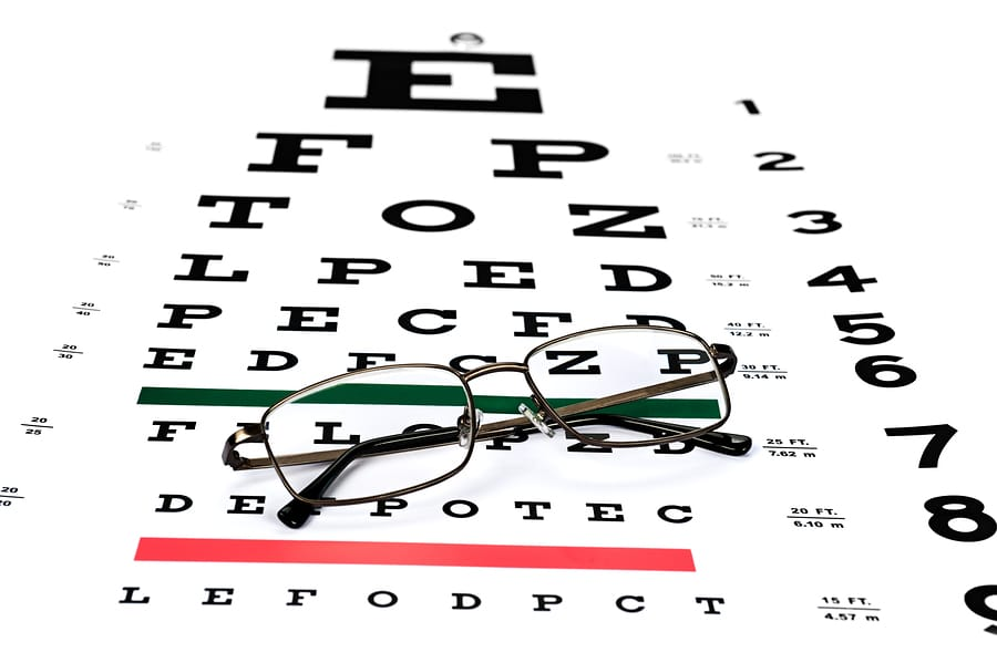 The ABCs Of Vision Conditions