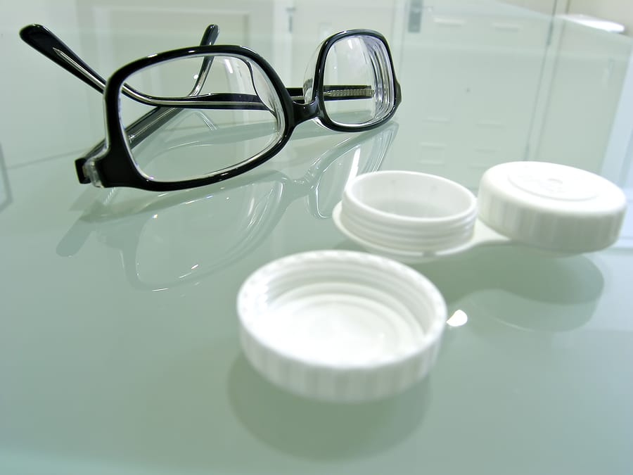 Which Contact Lenses Are Right For Me?