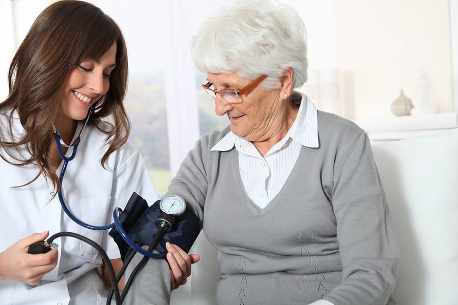 Blood Pressure And Eye Care