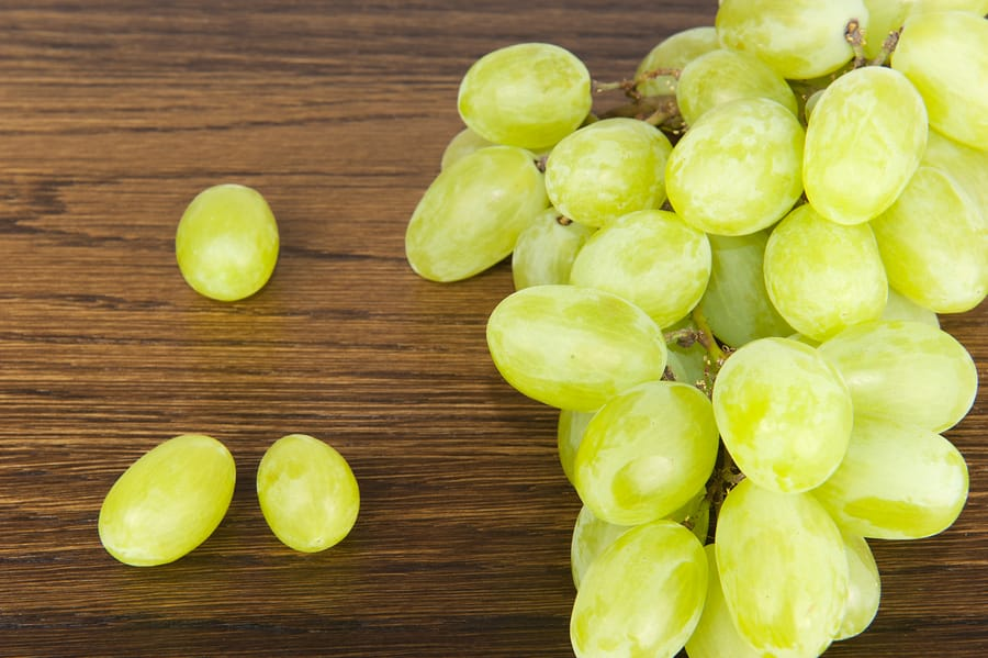 New Research Suggests Grapes Are Great For Eye Health!