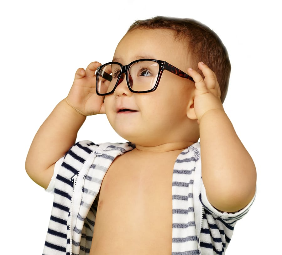 Eye Care Concerns In Babies