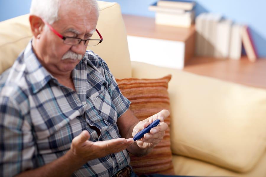Does Diabetes Affect Vision?
