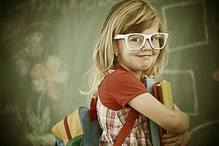 Back To School Eye Exams For Kids