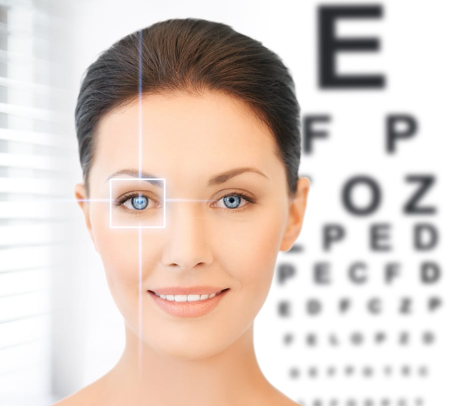 Tips To Prepare For An Eye Exam
