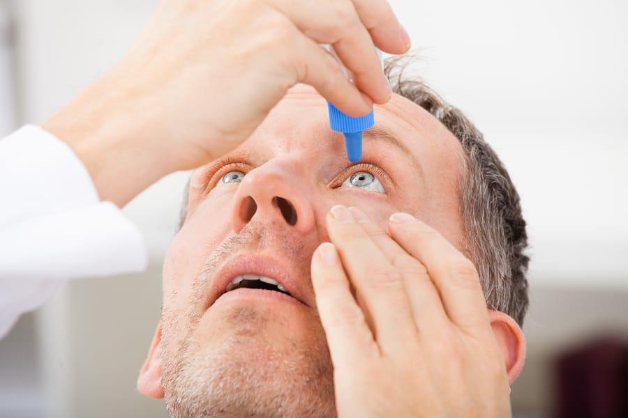 Reversing Dry Eye in the Winter