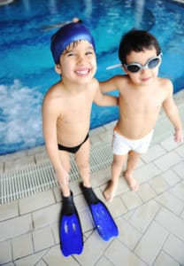 How Does Swimming Affect Your Eye Health?