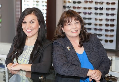 Valley Eyecare Office Managers