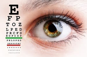 Eye Condition: Don't Wait for Symptoms to Appear