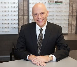 Dr. Peter T. Ryan Joins Valley Eyecare Center