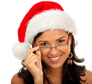Keeping Your Vision Safe During the Holidays