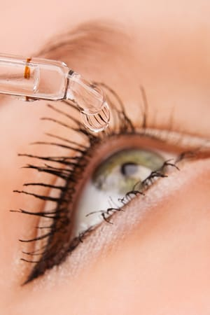 Dry Eye Syndrome and Treatments