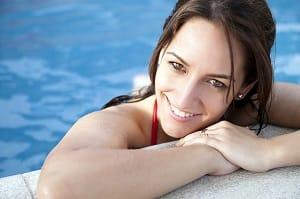 Pool Season And Eye Health