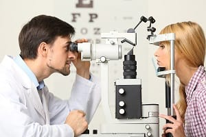School's Out! Schedule an Eye Exam
