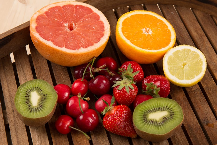Eye Health Starts with What You Eat!