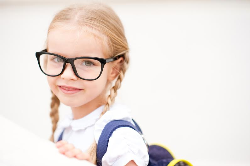 Eye Health Safety Tips for Kids
