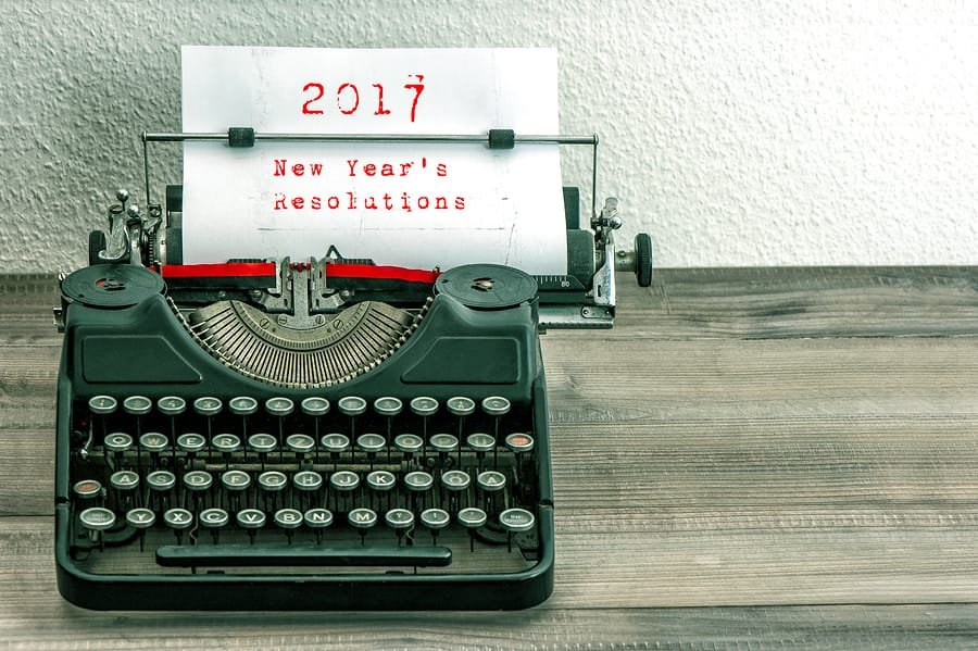 New Years Resolutions for Healthier Eyes