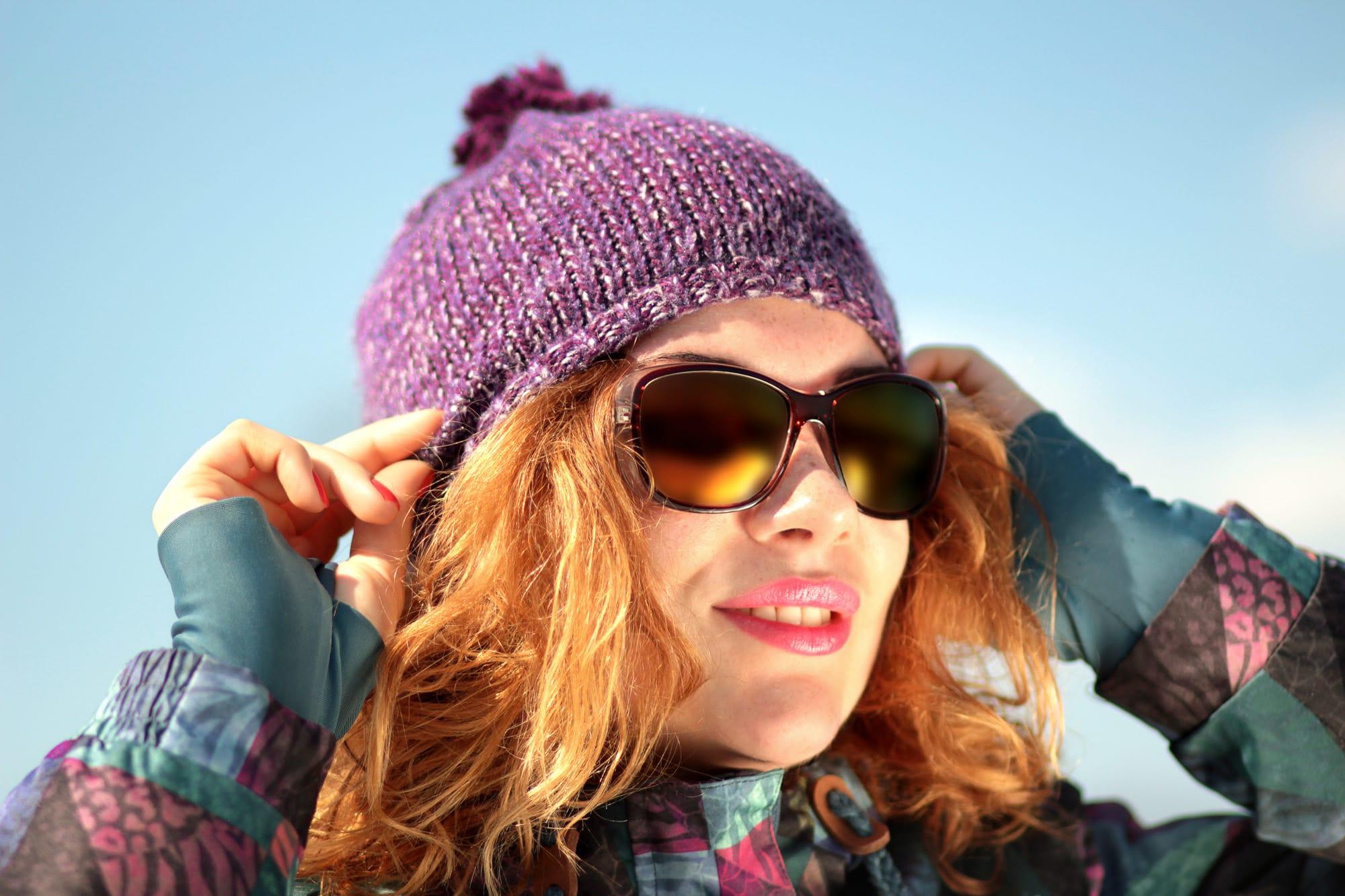 Phoenix Optometrists Recommend Wearing Sunglasses Year-Round