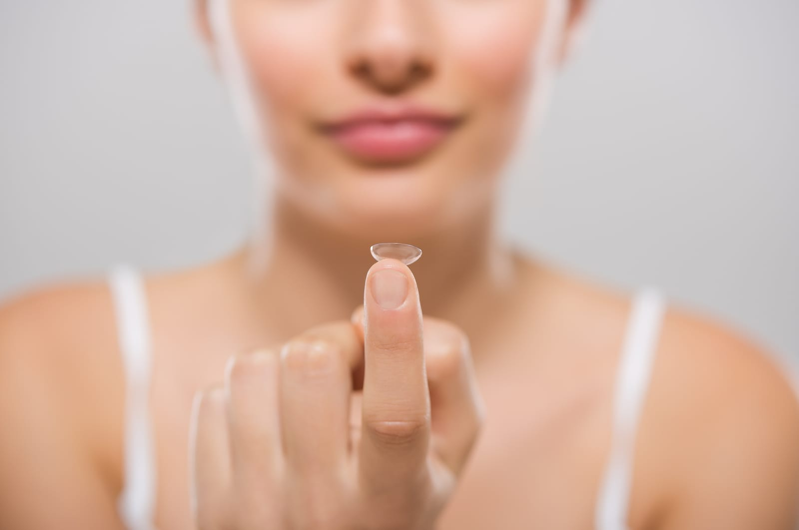 Common Problems with Contact Lenses