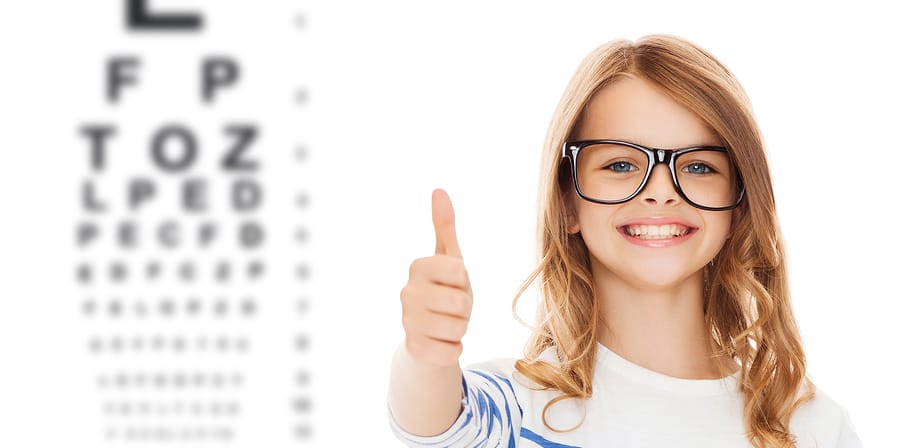 Signs Your Child Needs an Eye Exam