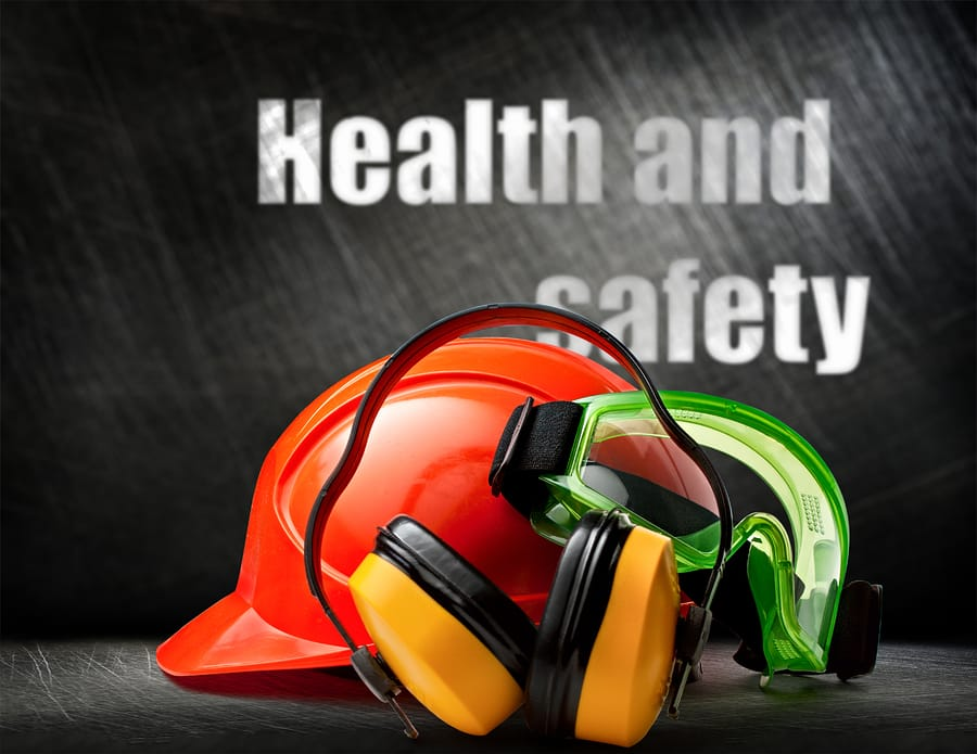 Eye Safety in the Workplace