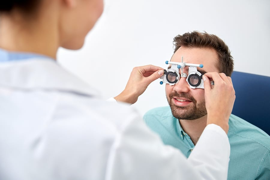 Valley Eyecare Center Offers Quality Vision Solutions