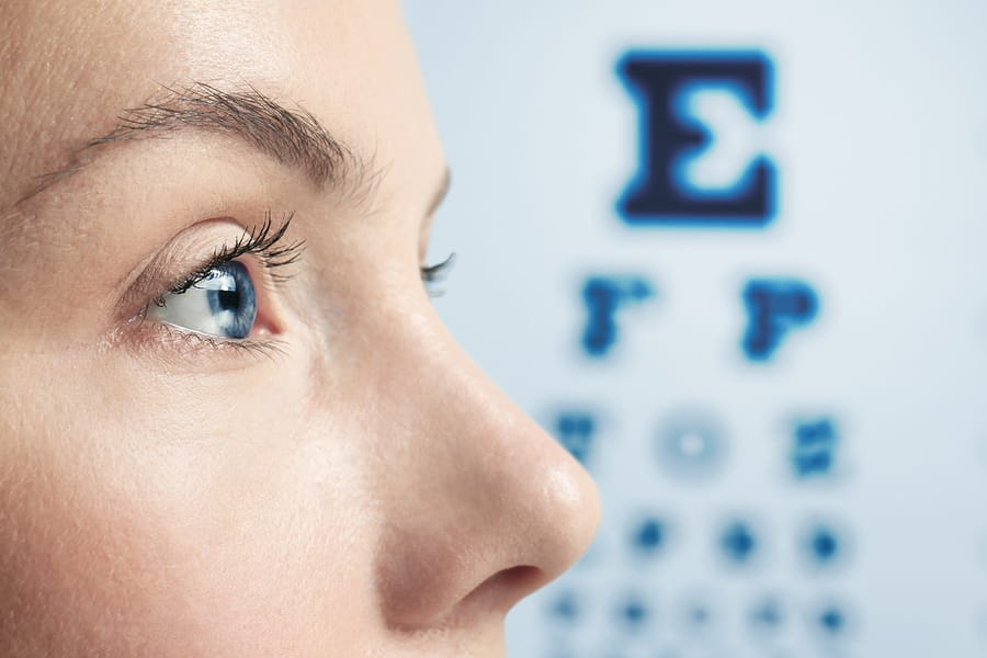 4 Tips for Healthy Vision