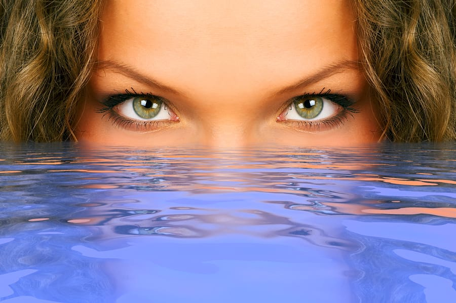 How Hydration Affects Your Eyes