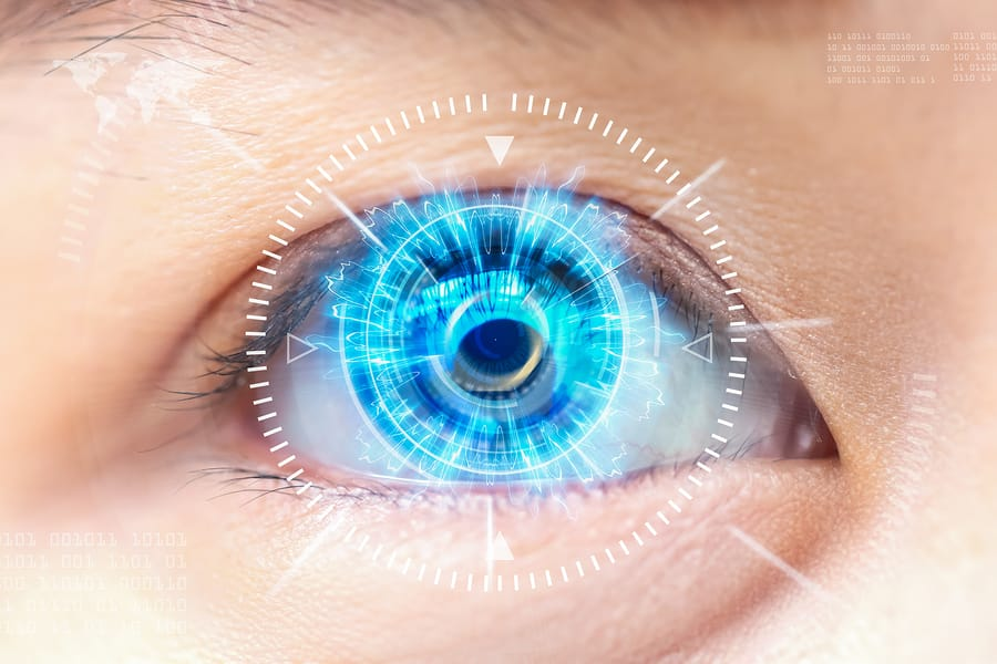 Is Lasik Surgery the Answer?