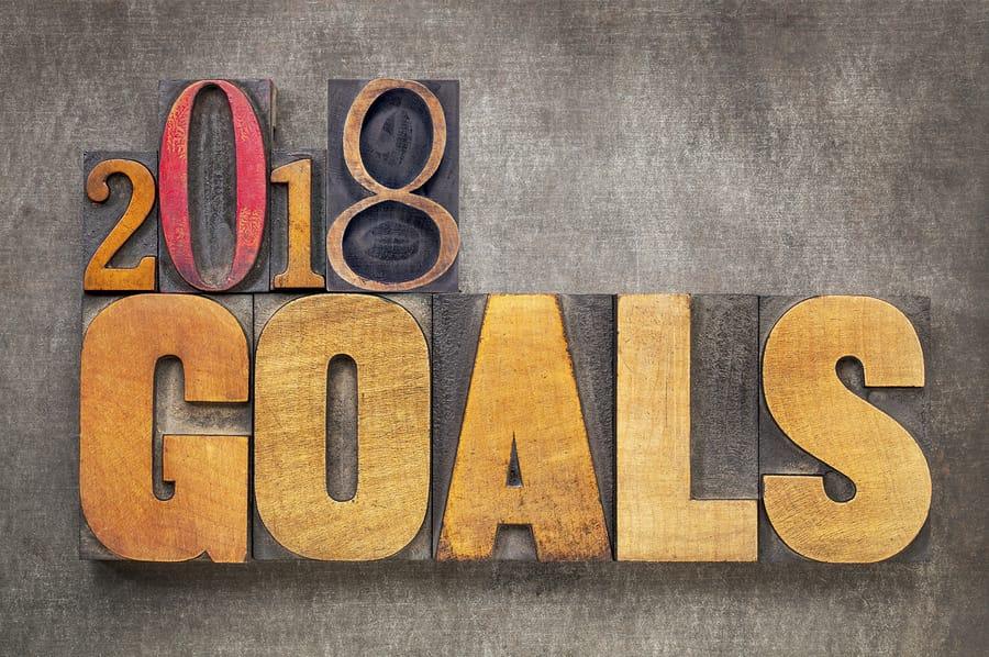 Eye Care Plan for 2018