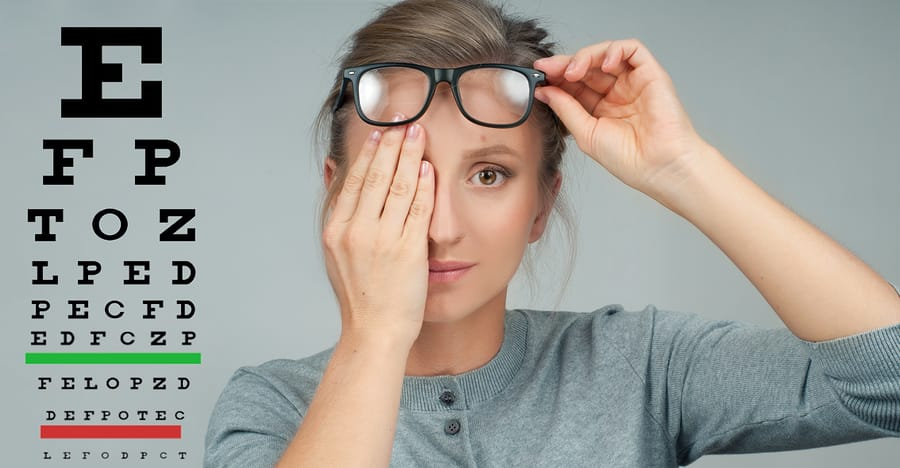 What is Vision Correction?