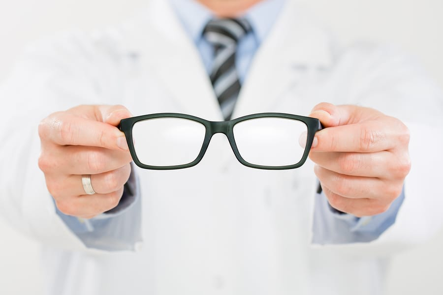 What is Low Vision?