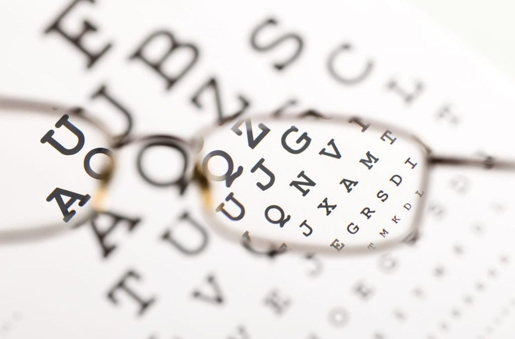 5 Reasons You Should See Your Eye Doctor Annually