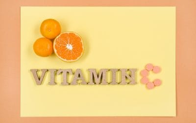 Can Vitamin C Reduce the Risk of Forming Cataracts?
