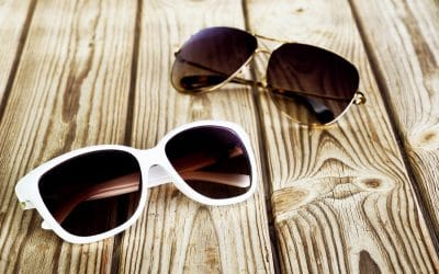 Are Cheap Sunglasses Bad for Your Eyes?