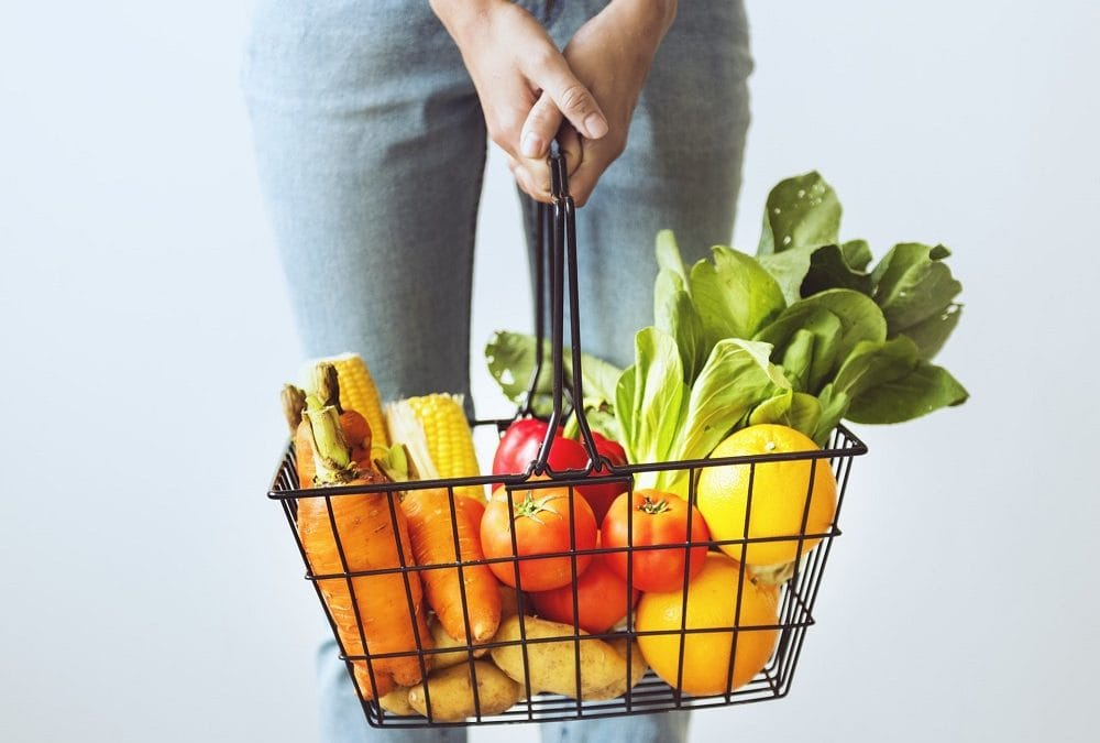 Can Diet Really Improve Your Eyesight?