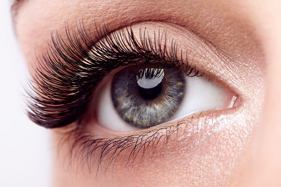 Are Lash Enhancement Products Bad for You?