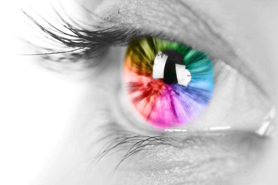 3 Fun Facts About the Color of Your Eyes