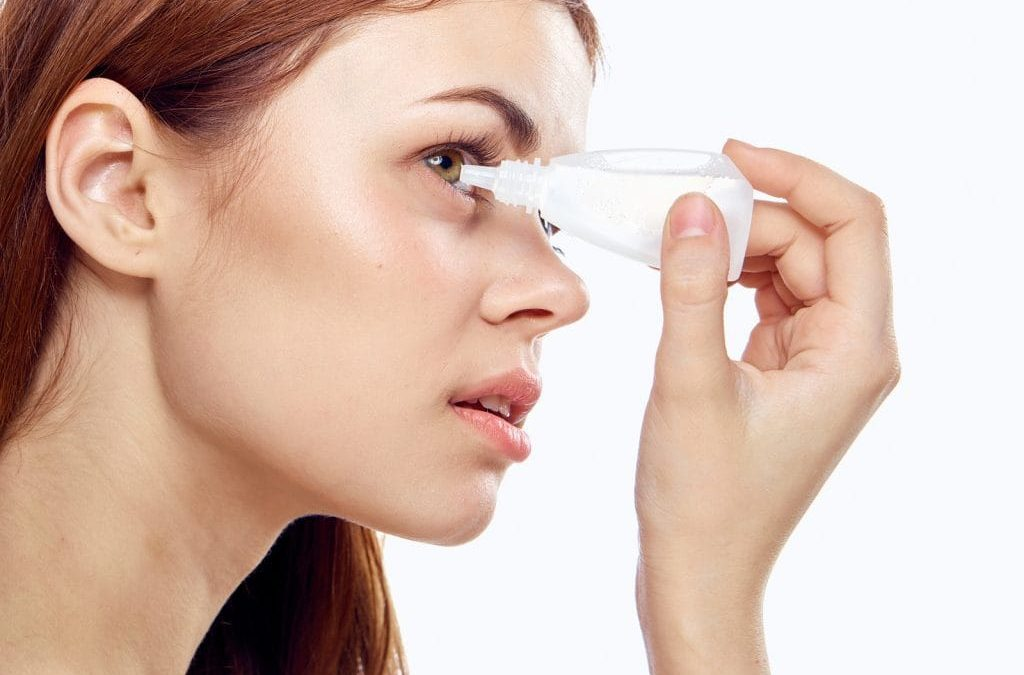 How Sjogren's Syndrome Affects Your Eyes