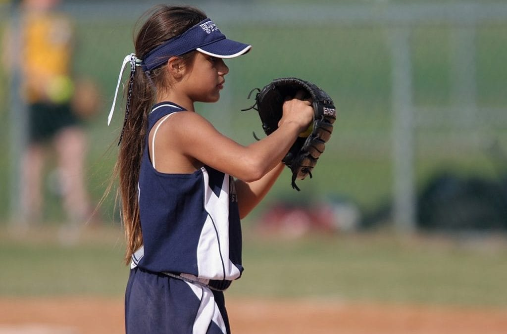 Proper Eyewear and Healthy Vision Crucial for Athletes' Performance