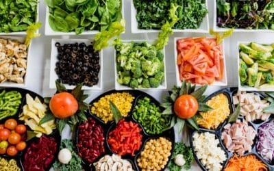 Can Diet and Nutrition Protect Your Eye Health?