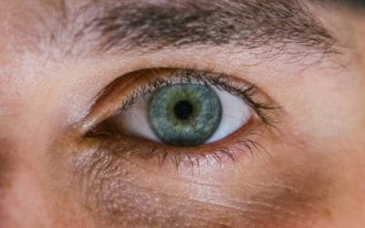 5 Tips to Help Reduce the Risk of Macular Degeneration