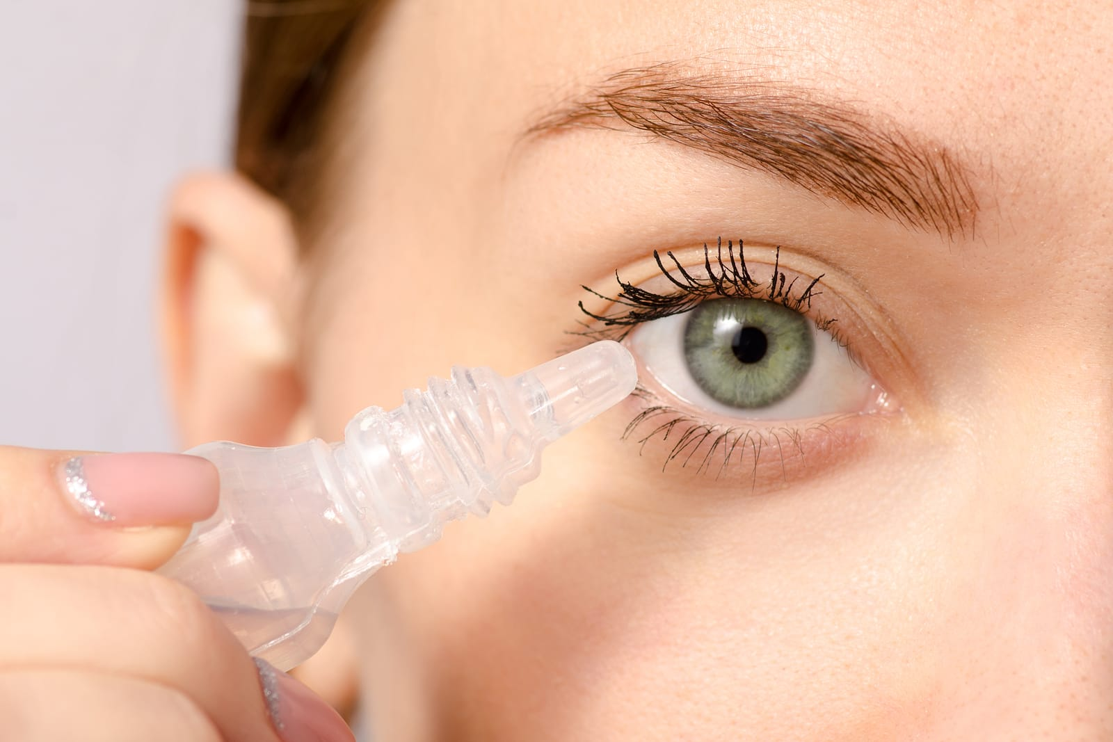 Eye Drops To Treat Dry Eyes