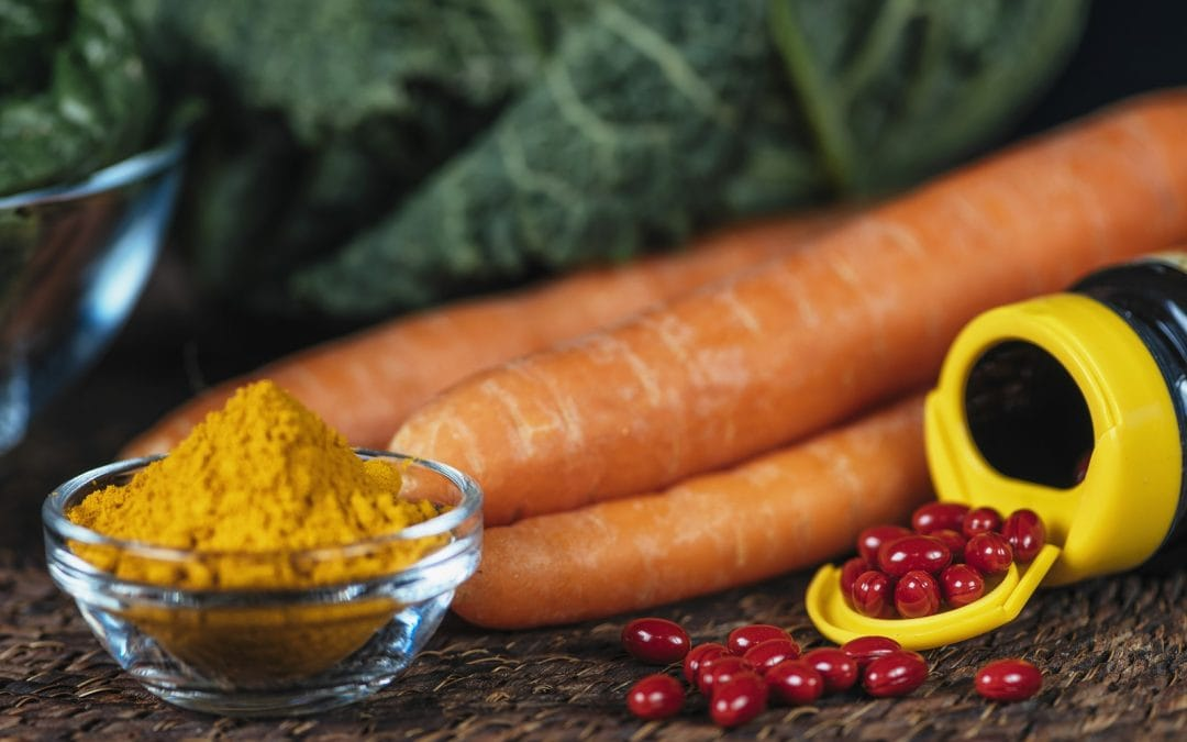 What are Carotenoids and How Do They Play a Role in Eye Health?